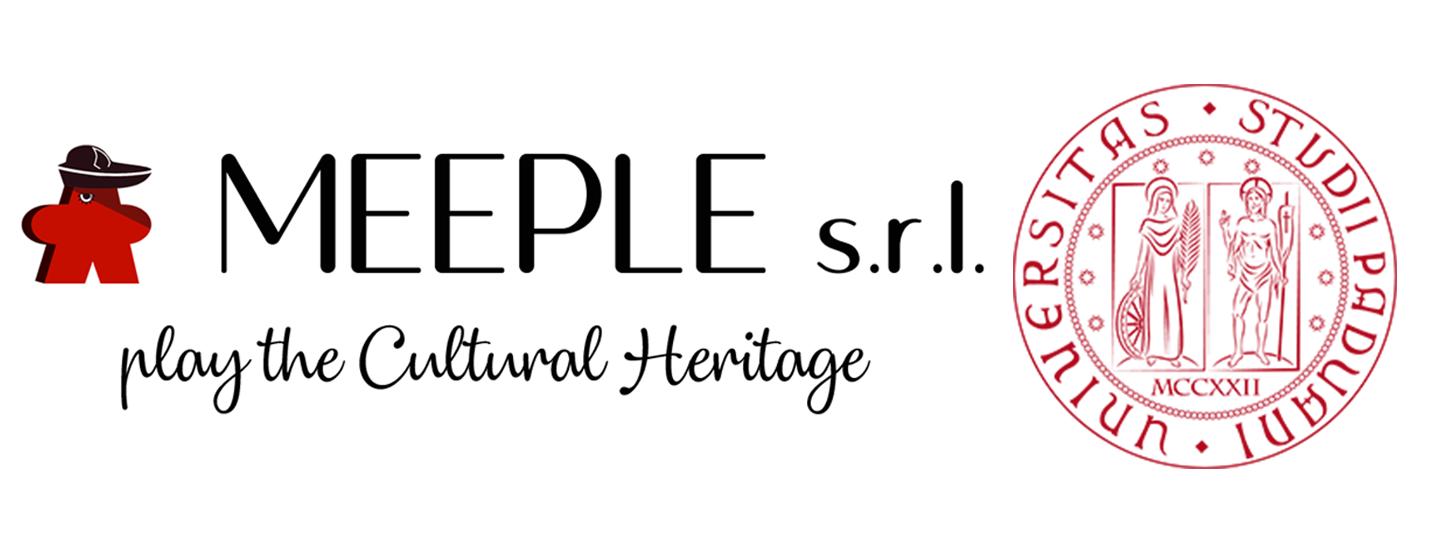 Meeple | Spin-off dell'Università degli Studi di Padova