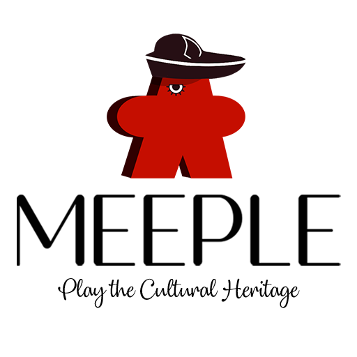 Meeple | Play The Cultural Heritage